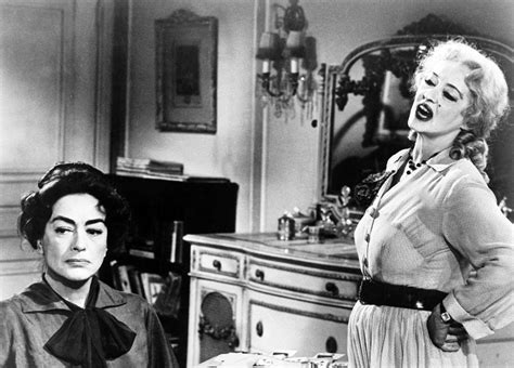bette davis and joan crawford series ryan murphy to bring notorious joan crawford and bette