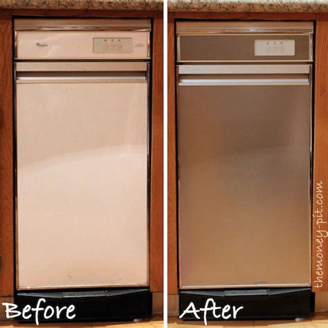 can you paint kitchen appliances how to update your kitchen in 7 steps