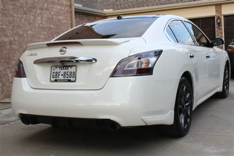2010 nissan maxima sv for sale tx 2010 nissan maxima sv premium package maxima forums