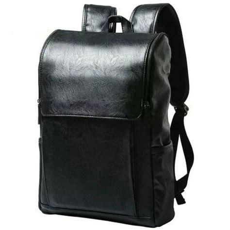 Tas Ransel Backpack H116 Tas Jinjing Kulit Import Tas Ransel Kulit Vintage Shopee Indonesia