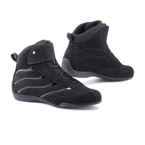 casual motorbike boots tcx x square ladies casual road street motorcycle