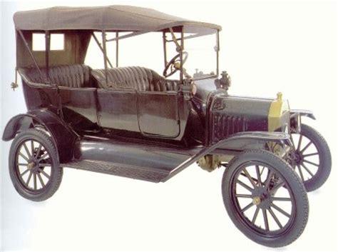 az coches del siglo carro antiguo