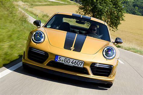 Verbrauch Porsche 911 by Porsche 911 Neu 2018 Preise Technische Daten Alle Infos