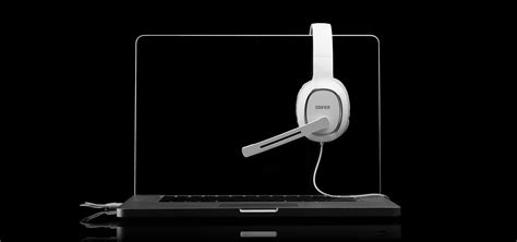 Edifier M815 High Quality Headset For Phones Laptops And Consoles edifier m815 high performance mobile phone headphones with