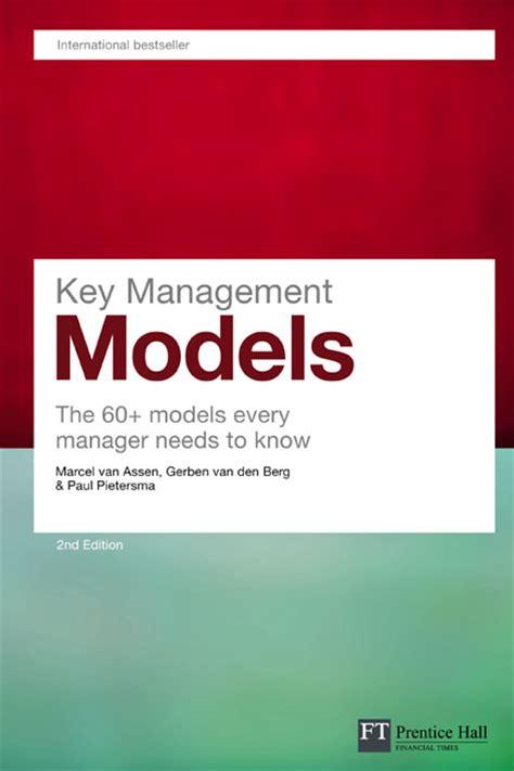 Key Management Models 3rd Edition i look best model key management models 3rd edition