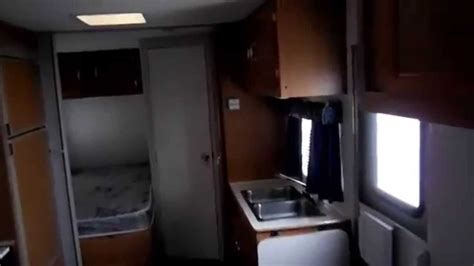 1998 Review And Trailer by 1998 Prowler Travel Trailer Floor Plans Carpet Review