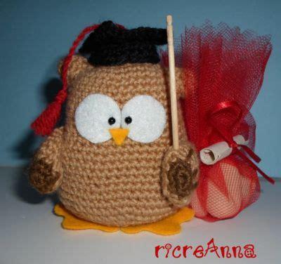 free crochet pattern amigurumi graduation owl 172 best images about amigurumi on pinterest