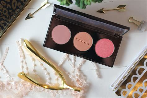 becca blushed with light palette becca blushed with light palette justina s gems
