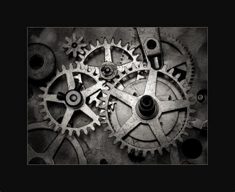 clock gears by solodaddy on deviantart