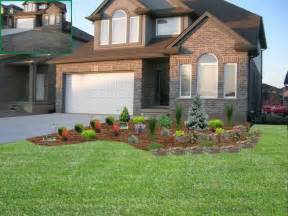 landscaping front yard landscaping ideas in ontario