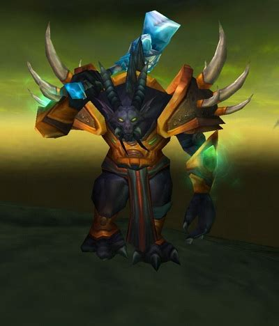 Kaos For The Alliance or kaos the wowwiki your guide to the world of
