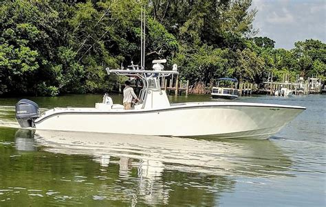 yellowfin cc boats for sale 2012 yellowfin 36 offshore cc power boat for sale www