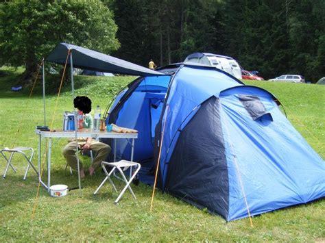 tente 4 places 2 chambres sps team toile de tente 4 places
