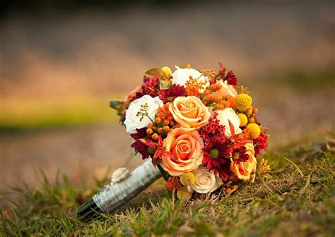 fall flowers for wedding 30 fall wedding bouquets rustic wedding chic