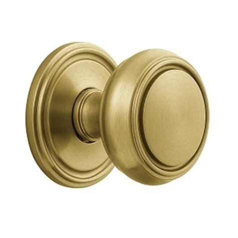 Satin Brass Door Knobs by Baldwin Estate 5068 Door Knob Set Low Price Door Knobs