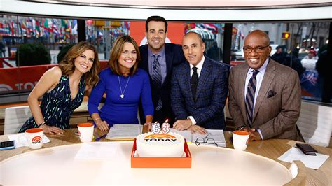 today show tv ratings today vs gma race is tightest since 2012