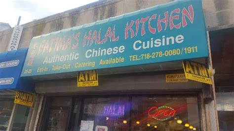 Halal Kitchen by Fatima S Halal Kitchen Astoria Restaurantbeoordelingen
