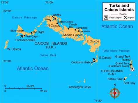 map of turks and caicos maps of turks and caicos islands map library maps of the world