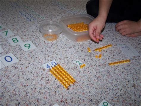 printable montessori golden beads walnut hill homeschool math with golden bead material
