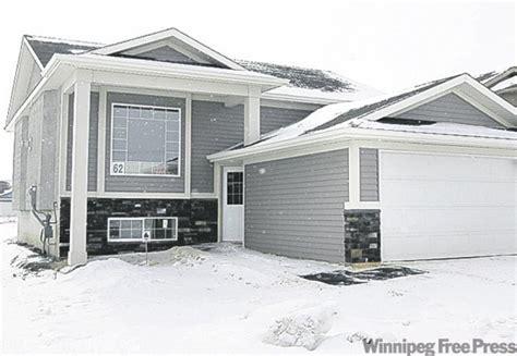 Small Home Builders Winnipeg Small Mercies Winnipeg Free Press Homes
