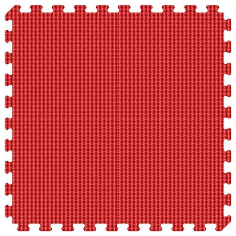 Groovy Mats by Groovy Mats And Royal Blue Reversible 24 In X 24 In