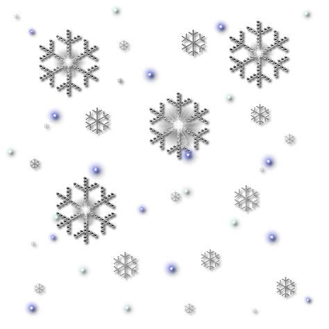 snow pattern png christmas snowflake png clipart best