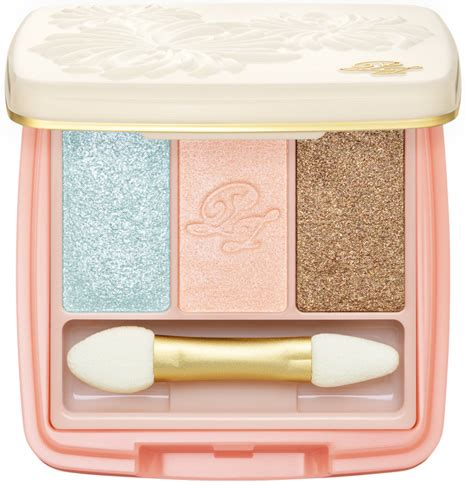 Paul And Joe Eye Color Trio Cp 560 06 paul joe 2014 makeup collection trends and makeup collections chic