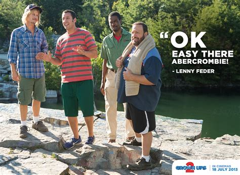 grown up film quotes grown ups 2 quotes quotesgram