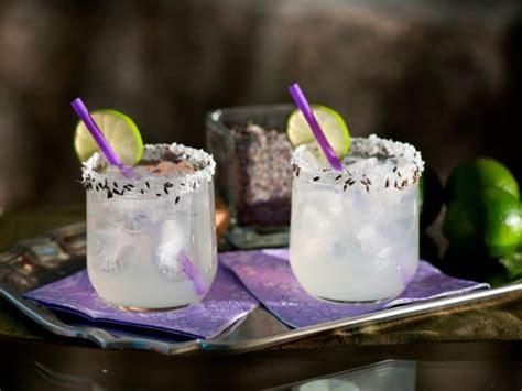 lavender cocktail lavender margarita recipes cooking channel recipe
