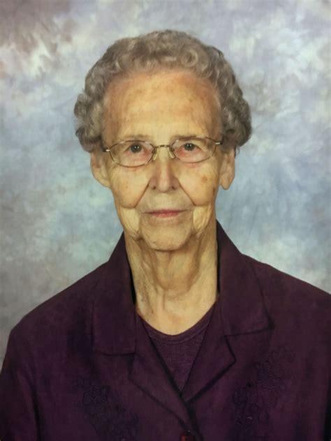 obituary for frances l pennington deasy
