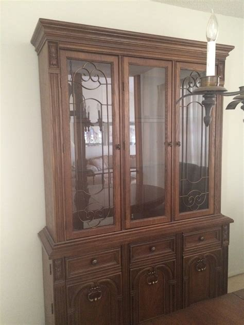 1960s China Cabinet 1960 S China Cabinet My Antique Furniture Collection