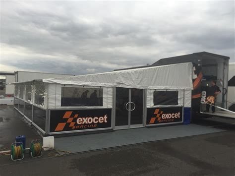 motorsport awnings racecarsdirect com scania race transporter motorhome