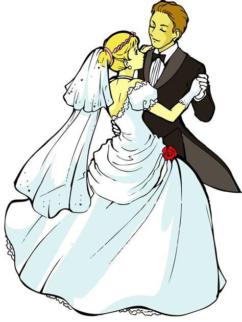 Animasi Wedding Free by Berbagi Tutorial Pengantin Kartun