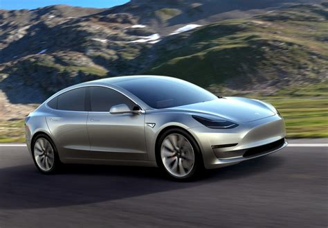 tesla model 3 uber tesla is preparing a uber rival cars could operate themselves autoevolution