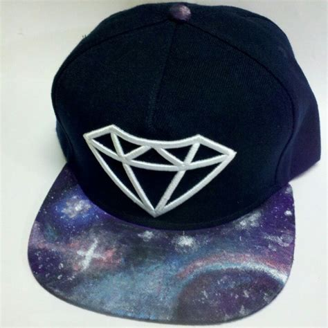 Topi Snapback Gold handpainted galaxy snapback diamonds beanies and snapbacks galaxies diamonds