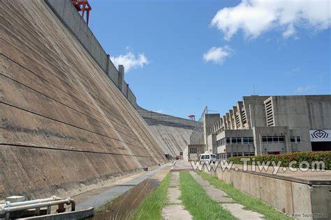 imagenes del guri venezuela tiwy com la hidroel 233 ctrica de guri como vedado de la