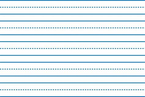 search results for primary ruled paper printable