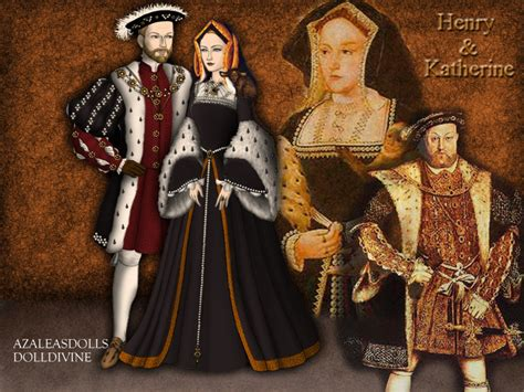catherine of aragon an intimate of henry viii s true books henry viii and katherine of aragon by nurycat on deviantart