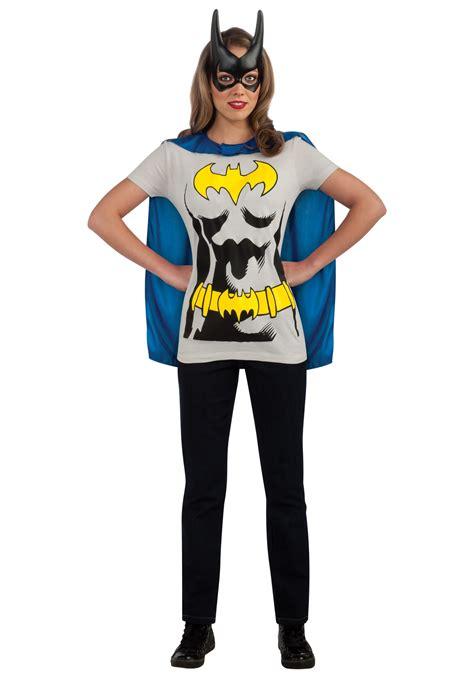 batgirl  shirt costume