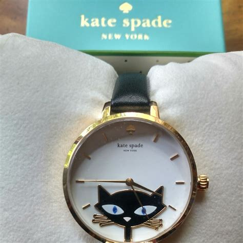 Kate Spade Mini Jazz Cat kate spade nwt jazz cat s metro