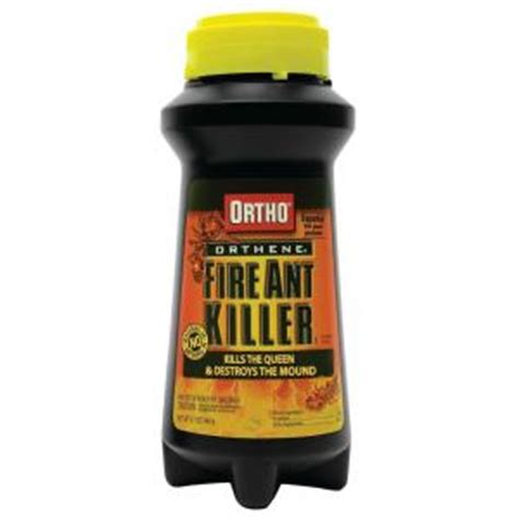 Home Depot Products by Ortho Orthene 12 Oz Ant Killer 0282210 The Home Depot