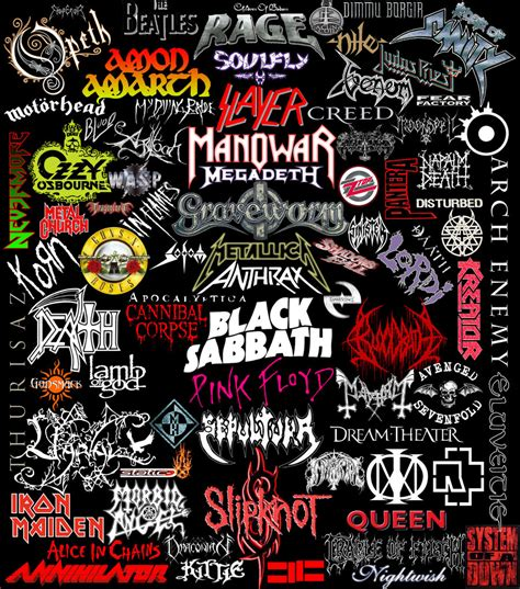 best power metal song metal bands by toxinman on deviantart