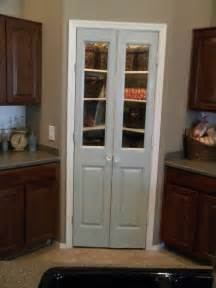 antique pantry doors home