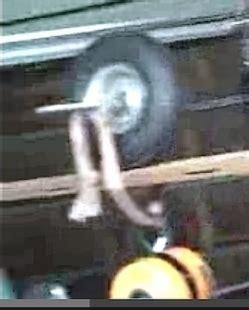 homemade chain hoist trolley homemadetoolsnet
