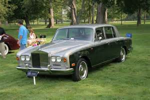 1973 Rolls Royce Silver Shadow 1973 Rolls Royce Silver Shadow Photo Ingo