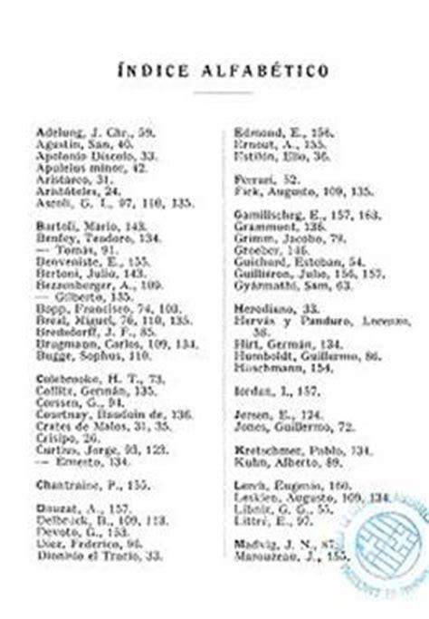 libro el orden alfabtico la fundaci 243 n de la historia de la ling 252 237 stica por thomsen en 1902