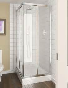 shower cubicles for small bathrooms uk glass shower cubicles small and large bathrooms shower
