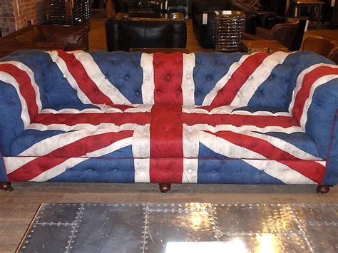 british couch british couch someone tell me why the british flag is so
