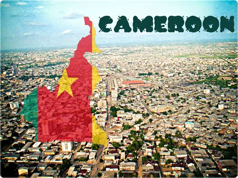 News And Trashionista News Is The Best City In America by Pics For Gt Cameroon City