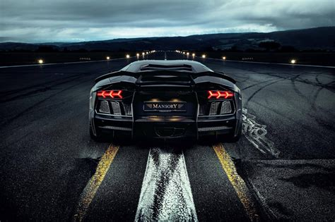 Lamborghini Made Of Carbon Fiber This Lamborghini Is Made Almost Entirely Out Of